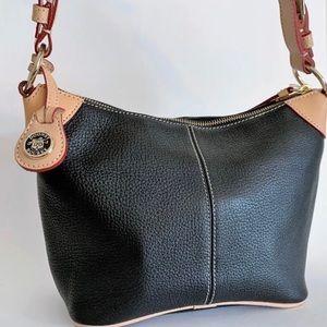 Dooney & Bourke Bags - Dooney & Bourke Small O-Ring Shoulder Bag